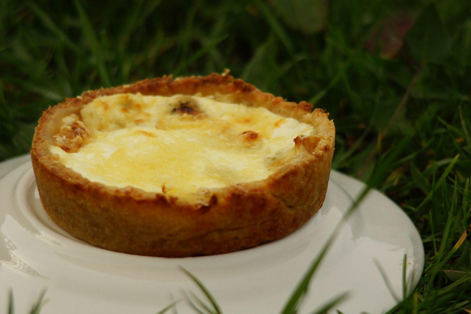 tarte au maroilles sur p 226 te croustillante au parmesan et 224 la peau de lait cuisinosph 232 re