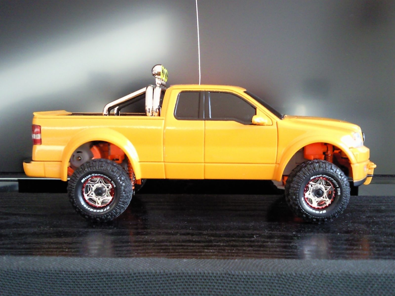 Ford F 150 Xmods Truck Le Blog Mini Z
