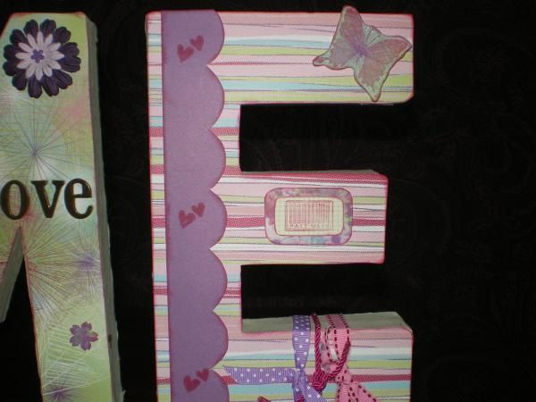 home d co lettres home tessie scrappe scrapbooking. Black Bedroom Furniture Sets. Home Design Ideas