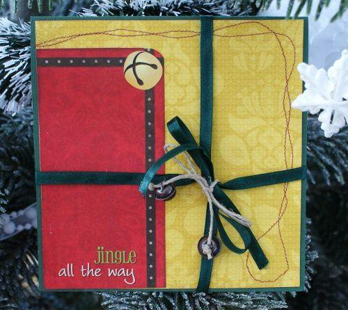 carte jinglebells