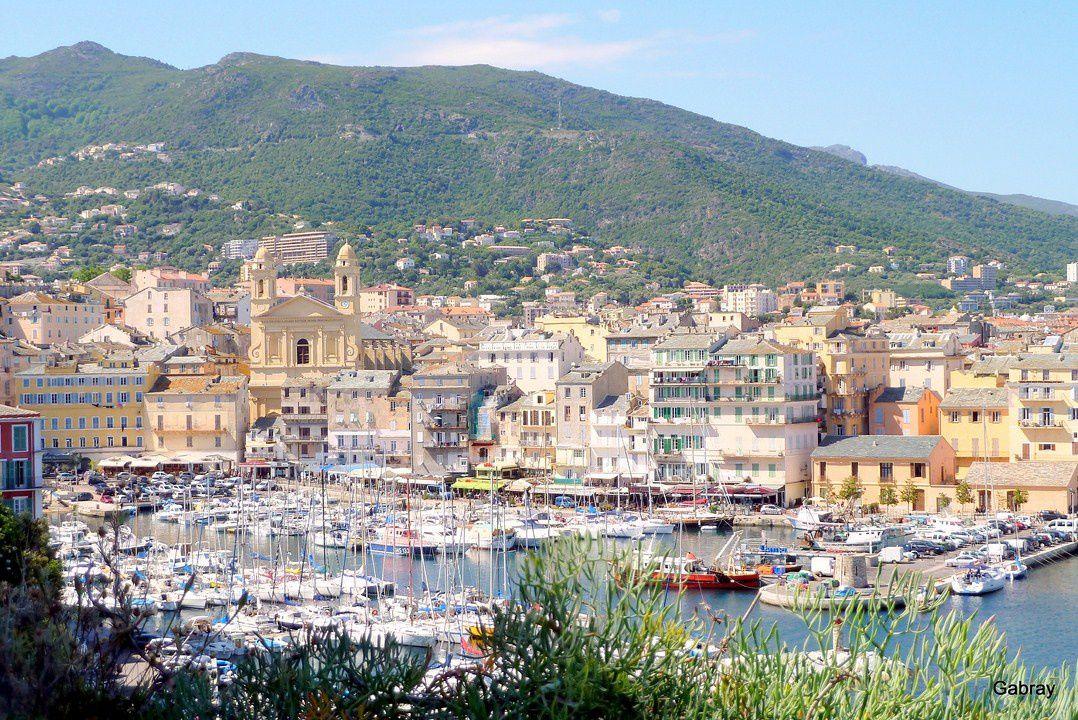 Bastia la ville n1 le blog de gabray 31 - Office du tourisme bastia haute corse ...