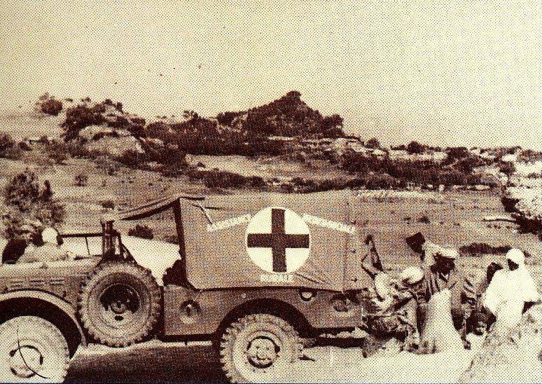 1958 referendum en algerie le blog de michel - Service a the algerien ...