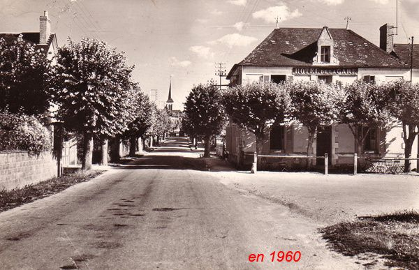2b veaugues 1960