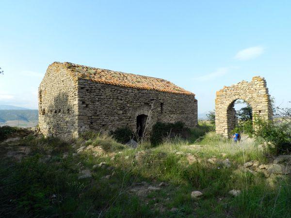 1 St-Martin de Cuchous