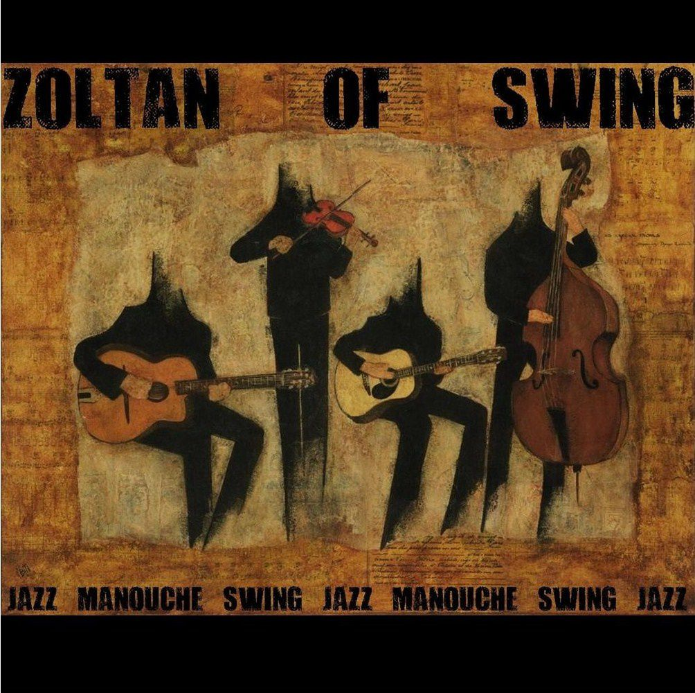 ZOLTAN OF SWING 1