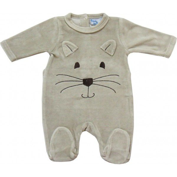 pyjama-premature-mixte-velours-beige-chat.jpg