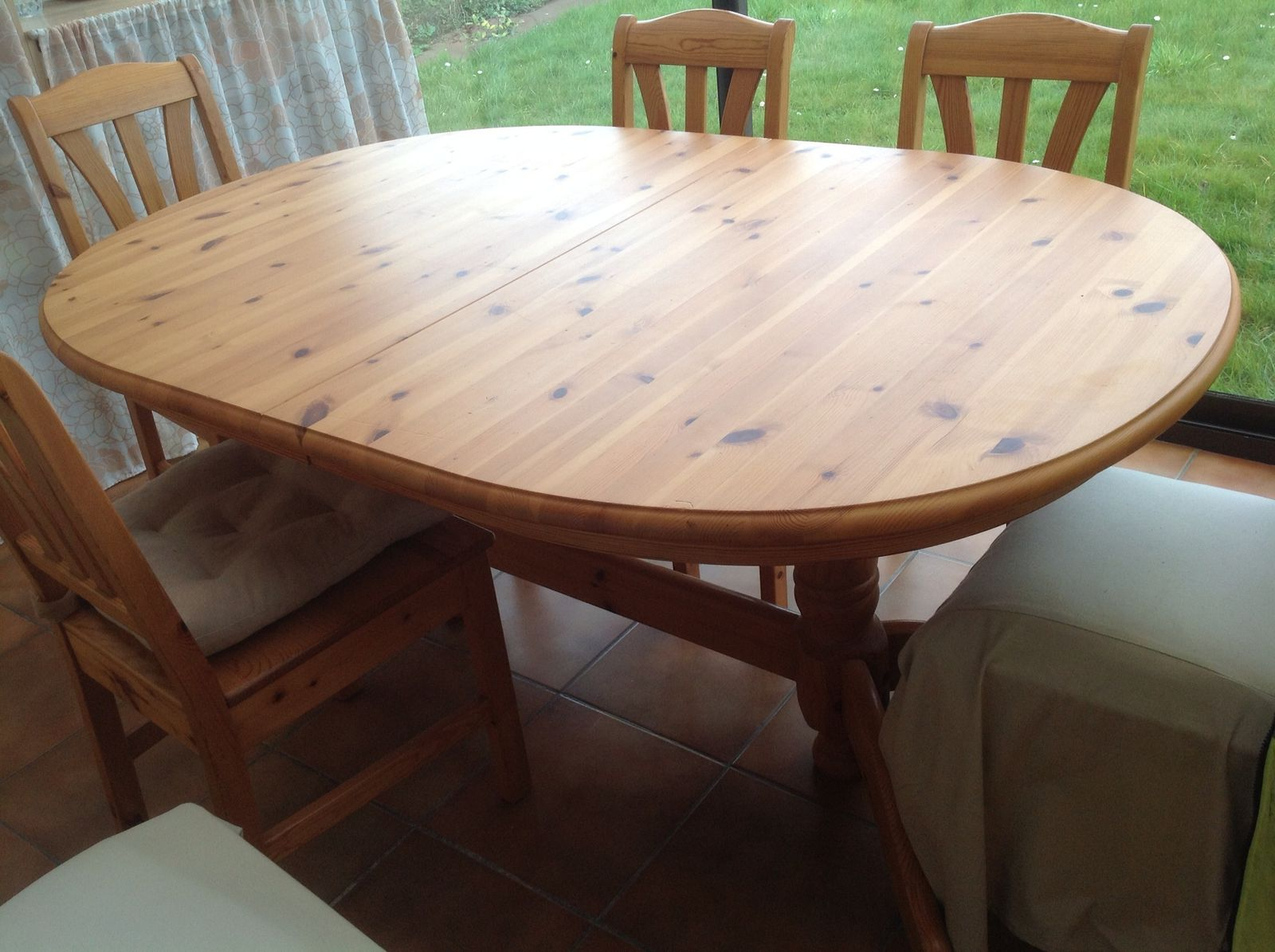 Album relooker une table ik a kakinou cr ation - Ikea table de cuisine ...