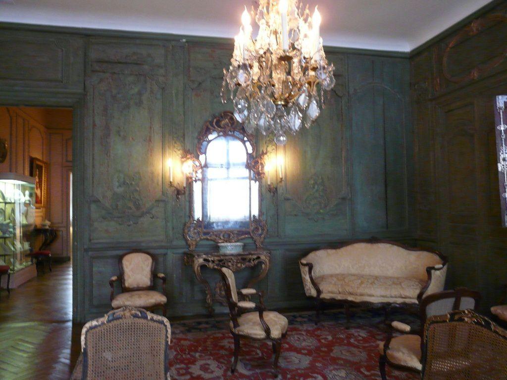 Salon Musee Des Art Decoratifs Bordeaux