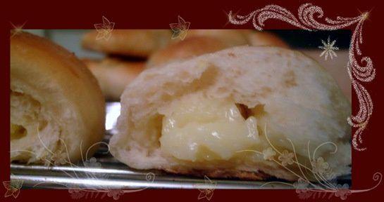 croissant briochee