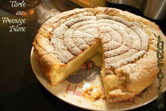 tarte au fromage blanc-1