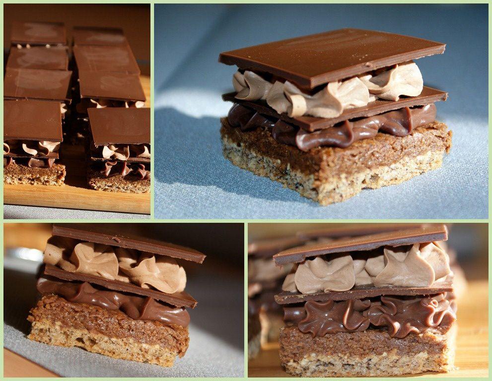 Pierre Hermé au Chocolat Pâtisserie française, Pierre hermé, Chocolat
