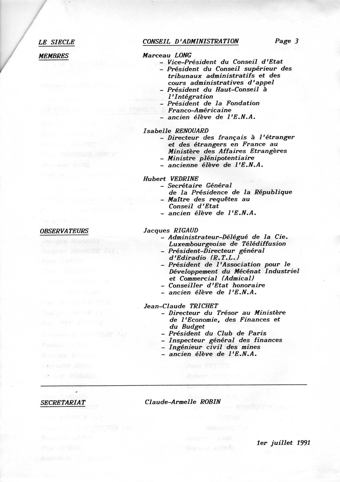 Le Siecle - 003 Page 3