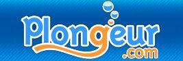 logo plongeur
