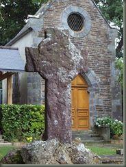 Ar Brugeier chapel I.V.