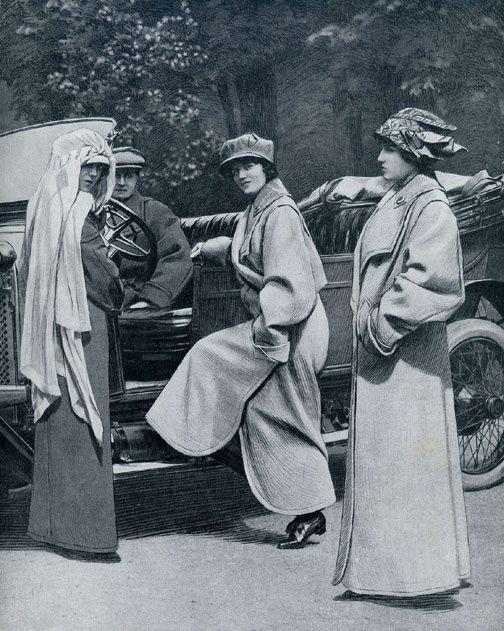 Copie de en voiture 1913