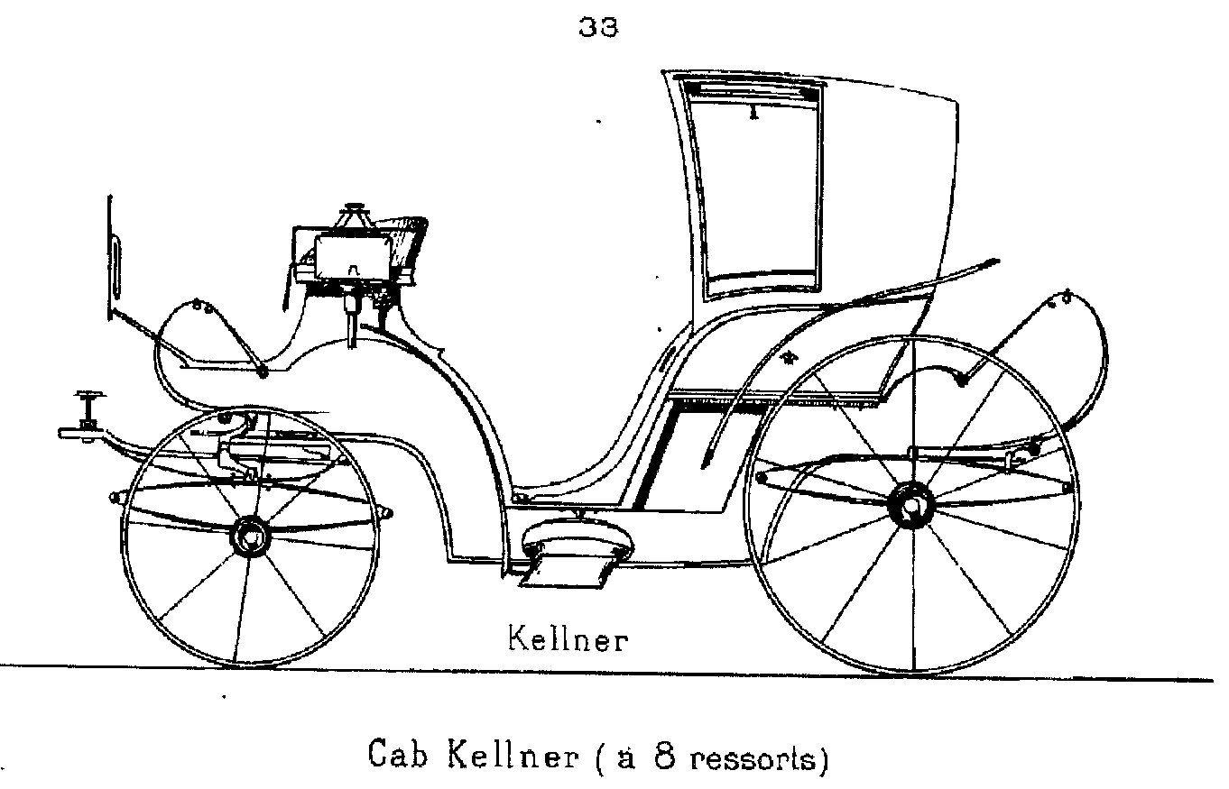 """Cet album est en complément de l'article: """"Carrossiers-1: Kellner""""Catégorie -documentation, restauration-"""