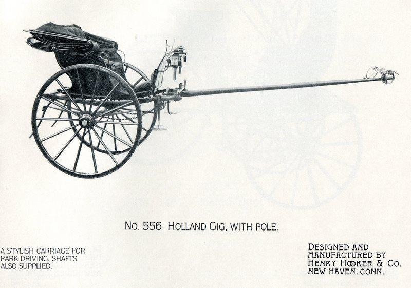 Album en lien avec l'article Henri Hooker and co ....une grande maison américaine