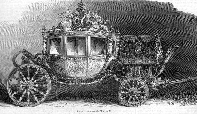 Cet album contient les photos liées au premier musée au trianon et aux voitures du mariage de Napoléon avec Marie Louise,baptème ddu duc de Bordeaux,......