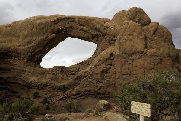 Arches 2653