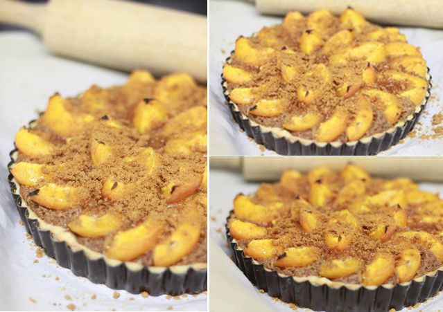 tarte_abricots_speculoos
