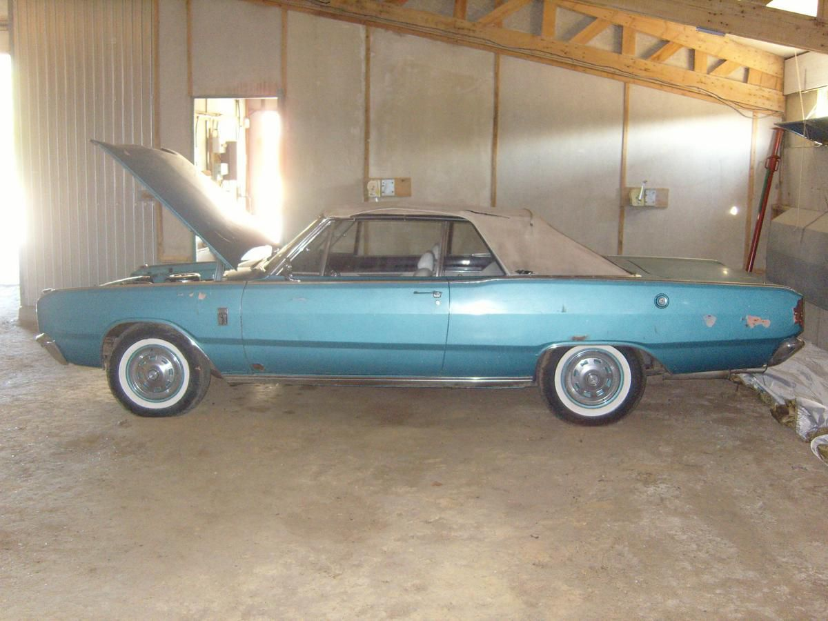 Album - dodge dart gt