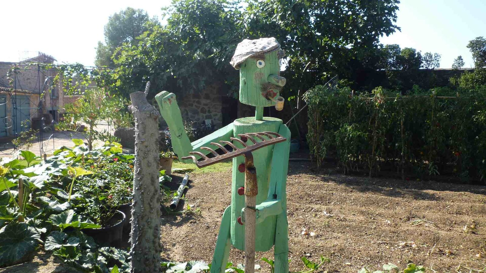 Album jardins remarquables le jardin des cistes for Jardin remarquable