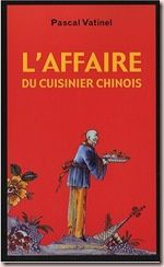 affaire chinois