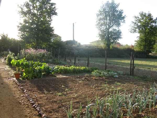 Jardin de g tine chemindetraverse for Cordeau de jardin