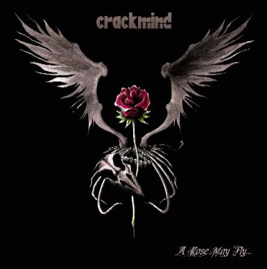 CRACKMIND « A Rose May Fly… »
