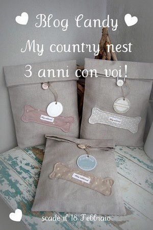 My Country Nest Blog Di Loredana