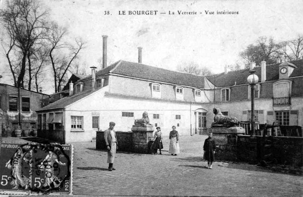 Album - z différentes verreries en France (2)