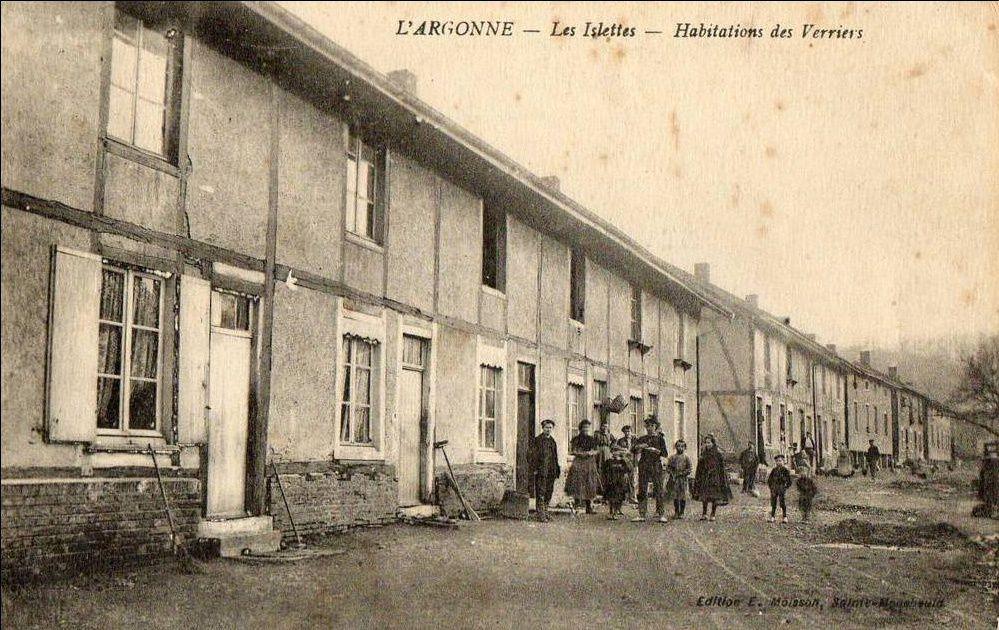 Album - z différentes verreries en France (1)