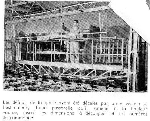 Album - Glaceries de Saint-Gobain, Arbos, Aviles, Caserta (Italie)