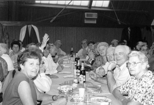 Album - Chantereine, l'Amicale des retraités de Chantereine