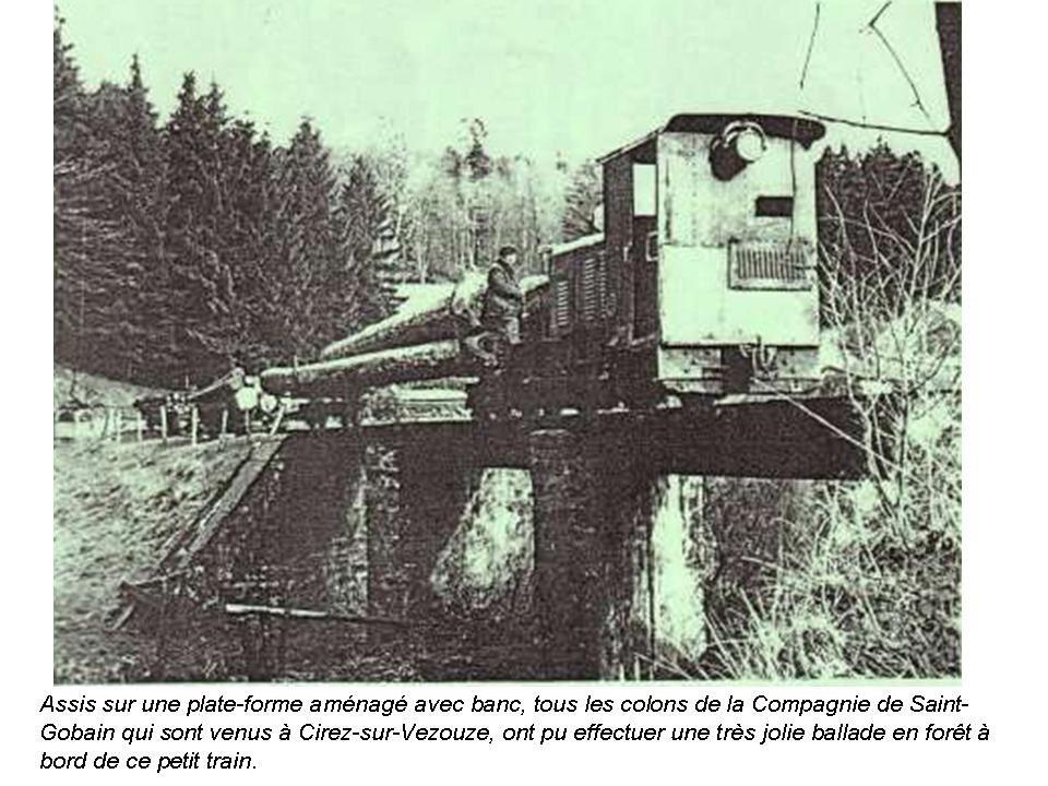 Album - Glacerie de Cirey-sur-Vezouze ( Meurthe-et-Moselle )