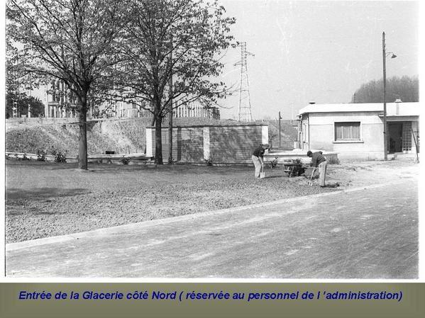 Album - Chantereine, la Glacerie à Thourotte (Oise)