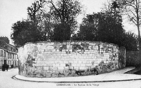 Album - la ville de Compiègne (Oise), différentes photos