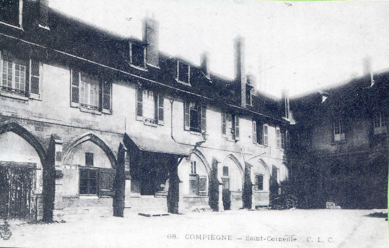 Album - la ville de Compiègne (Oise), différentes photos (suite 01)