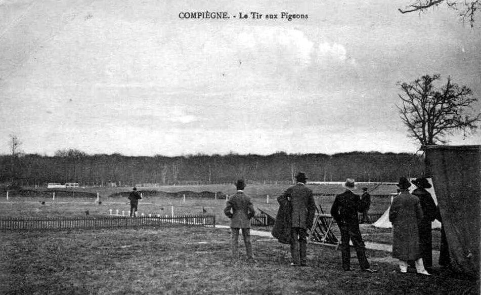 Album - la ville de Compiegne (Oise), les activités sportives et culturelles