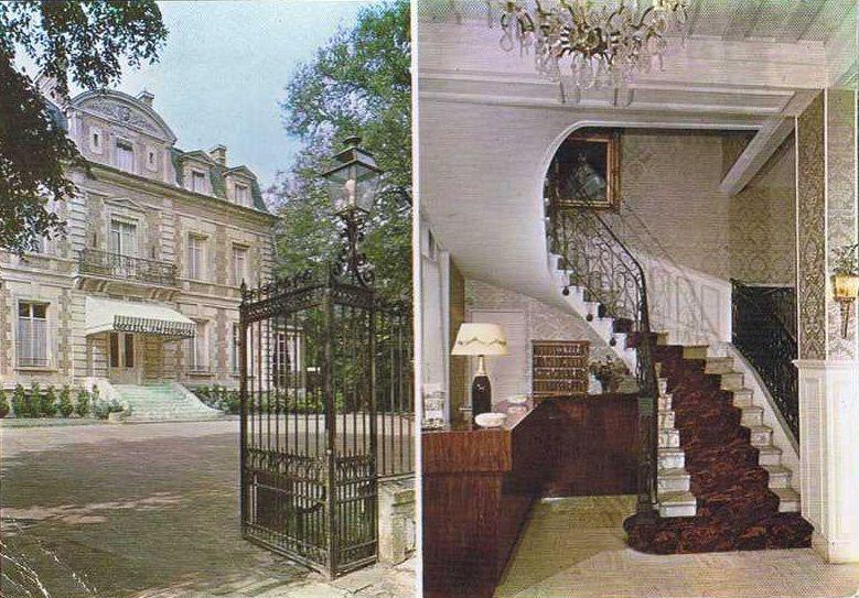 Album - la ville de Compiègne (Oise), les commerçants commençant par la lettre F jusqu'a J