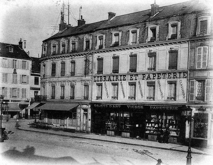 Album - la ville de Compiègne (Oise), les commerçants commençant par la lettre O jusqu'a Z