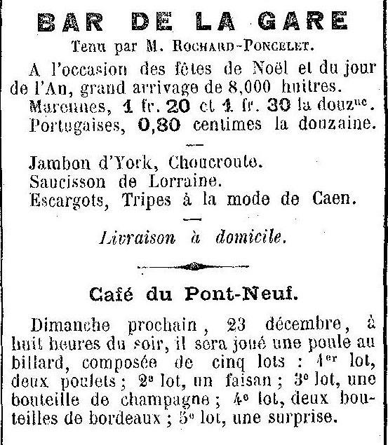 Album - la ville de Compiegne (Oise), les fêtes et manifestations au cours des années 1850  à 1920