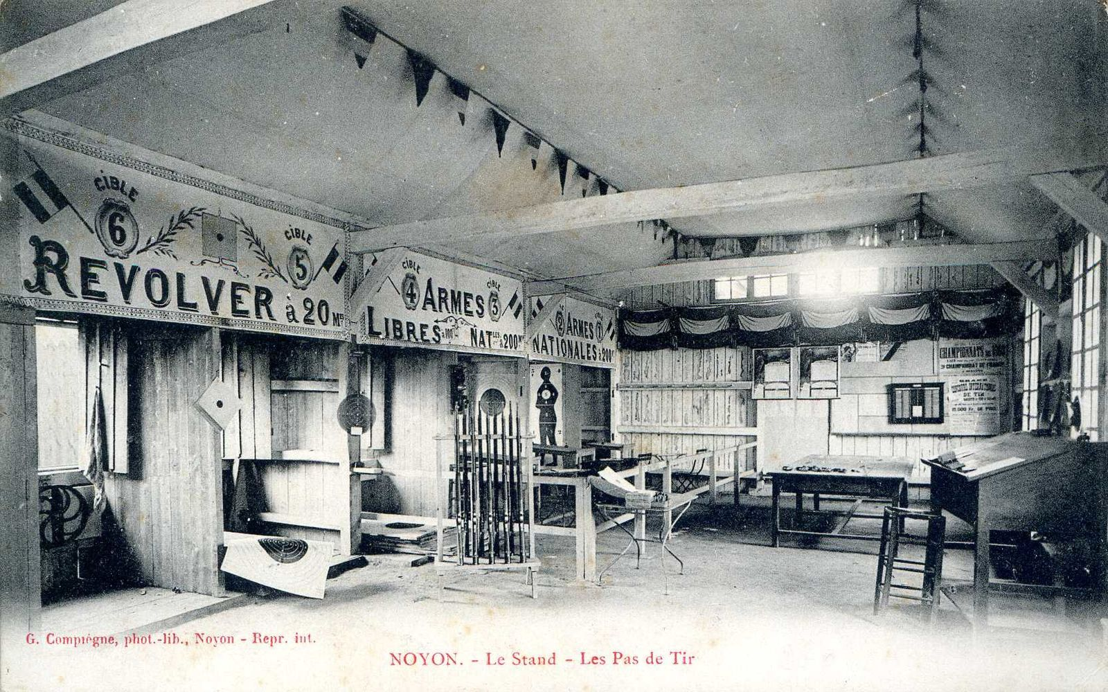 Album - la ville de Noyon (Oise), diverses activités sportives
