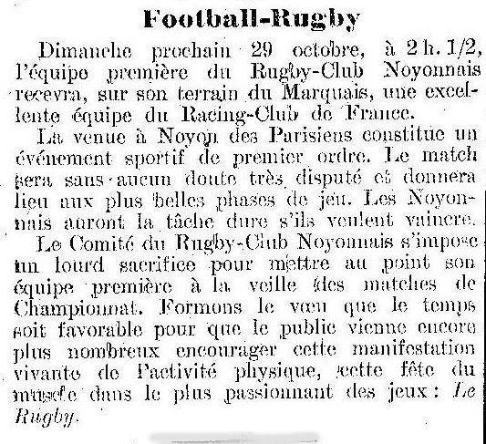 Album - la ville de Noyon (Oise), les fêtes sportives au cours des années 1800 et 1900