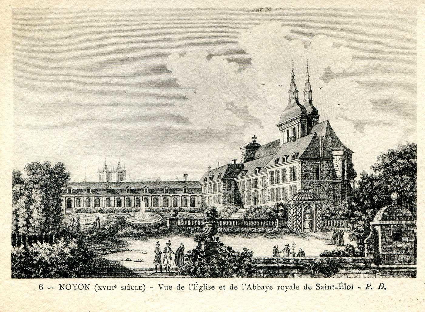 Album - la ville de Noyon (Oise), l'orchestre d'harmonie, ses prestations de 1977 à 1985