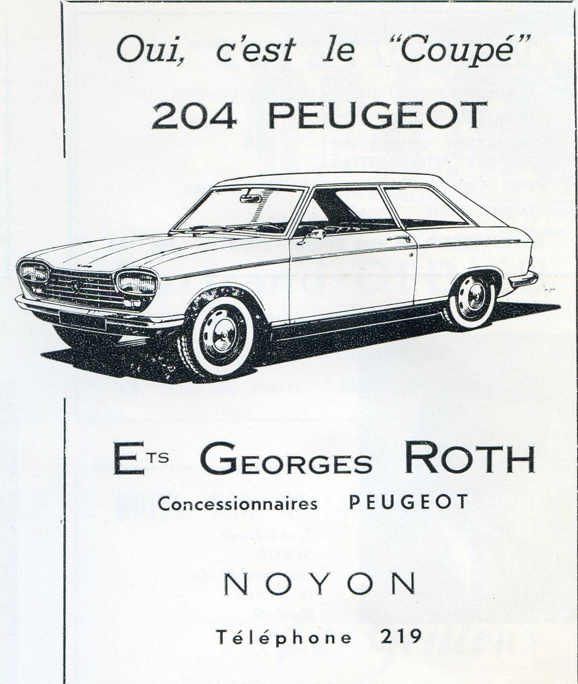 Album - la ville de Noyon (Oise), les commerçants commençant par la lettre G jusqu'a H