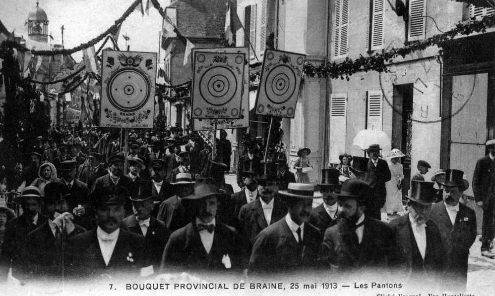 Album - le Bouquet Provincial (01)