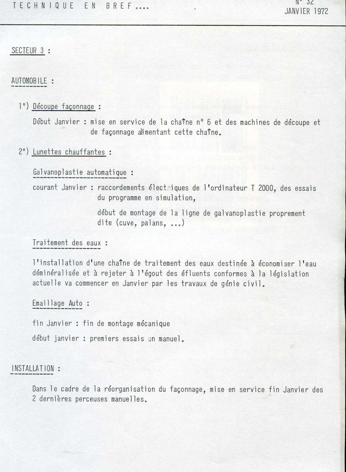 Album - Chantereine, le bulletin d'informations de la Glacerie de Chantereine
