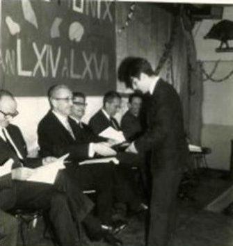 Album - centre Progobain, les résultats du C.A.P et classements