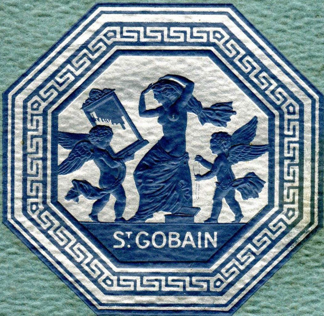 Album - groupe Saint-Gobain, le C.P.R.O (centre de formation )